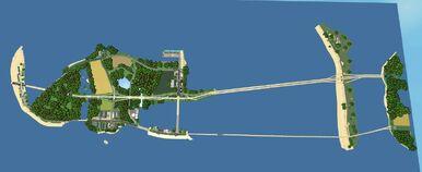 UD: Westover Islands   Ultimate Driving Roblox Wikia   FANDOM