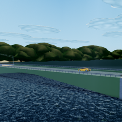 Currituck Draw Bridge