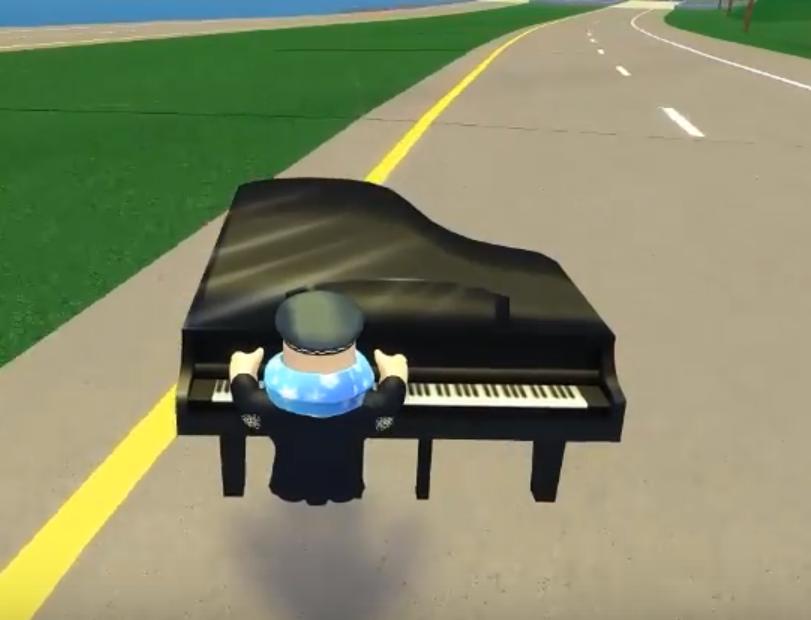 Piano Ultimate Driving Roblox Wikia Fandom