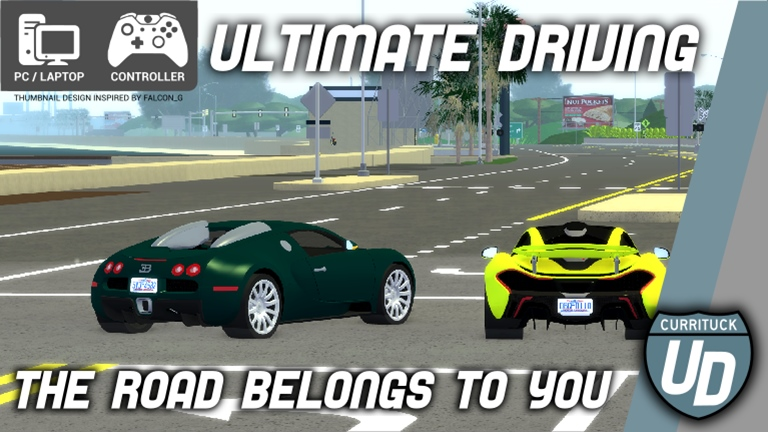UD: Currituck | Ultimate Driving Roblox Wikia | FANDOM powered by Wikia