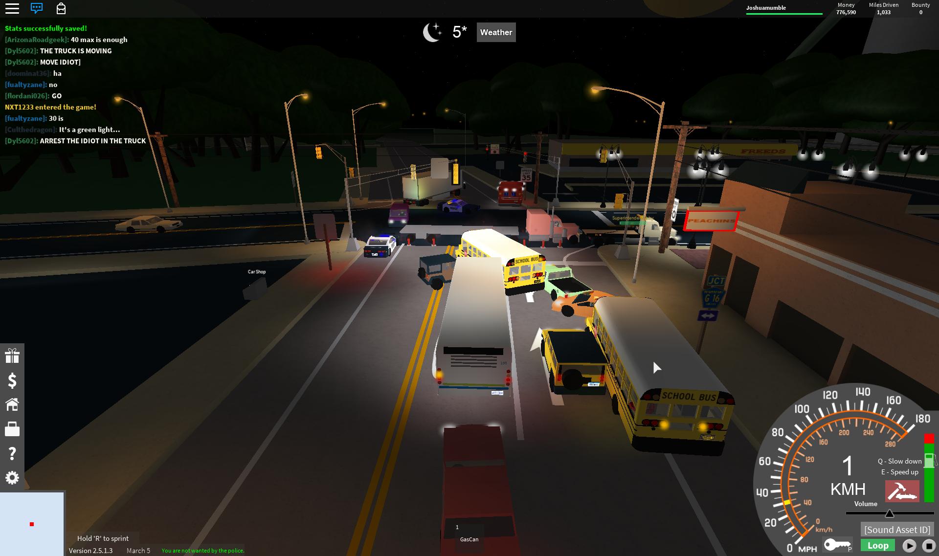 Ud Council Bluffs Ultimate Driving Roblox Wikia Fandom - roblox school bus games