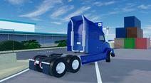 Freightliner Rear