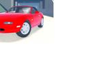 Odawara Moto Roadster (1989)