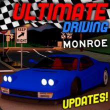 Monroe Icon v4.1.7