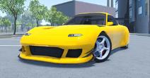 Mazda RX-7 UD