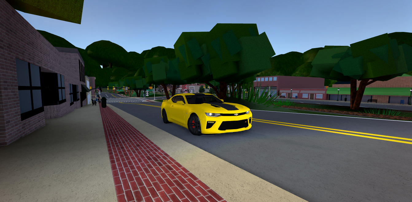 Category:V8 Powered Cars | Ultimate Driving Roblox Wikia ...