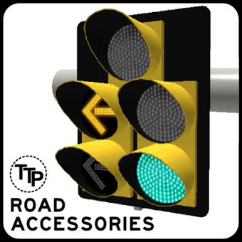 Road Accessories Ultimate Driving Roblox Wikia Fandom