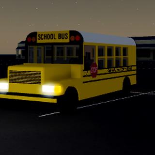 School Bus | Ultimate Driving Roblox Wikia | FANDOM powered