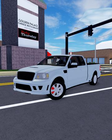 Dearborn D400 (2008) | Ultimate Driving Roblox Wikia | Fandom