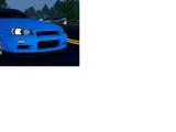 Gojira N5 Dawnbreaker V-S (1999)