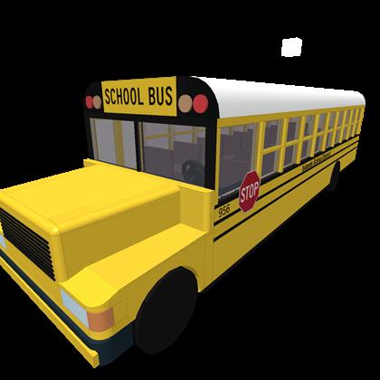 School Bus | Ultimate Driving Roblox Wikia | FANDOM powered by Wikia
