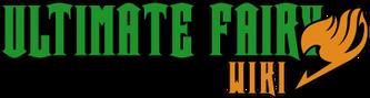 Ultimate Fairy Wiki Logo