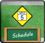 Bt schedule