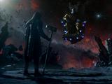 Thanos' Starfleet