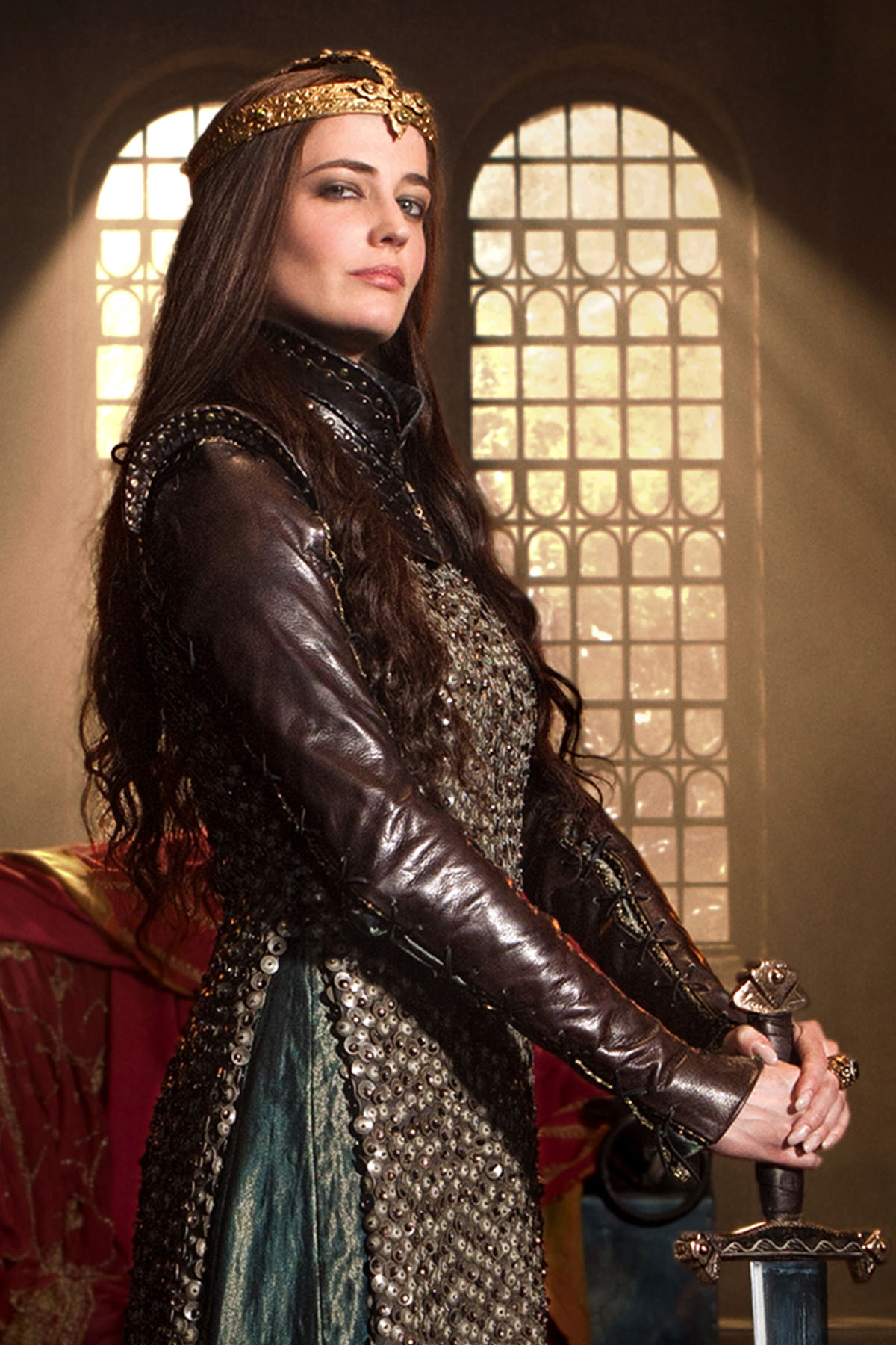 Morgan Le Fay Ultimate Marvel Cinematic Universe Wikia