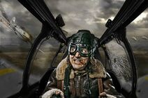 Portrait-of-WWII-pilot-in-a-air-battle-1-1