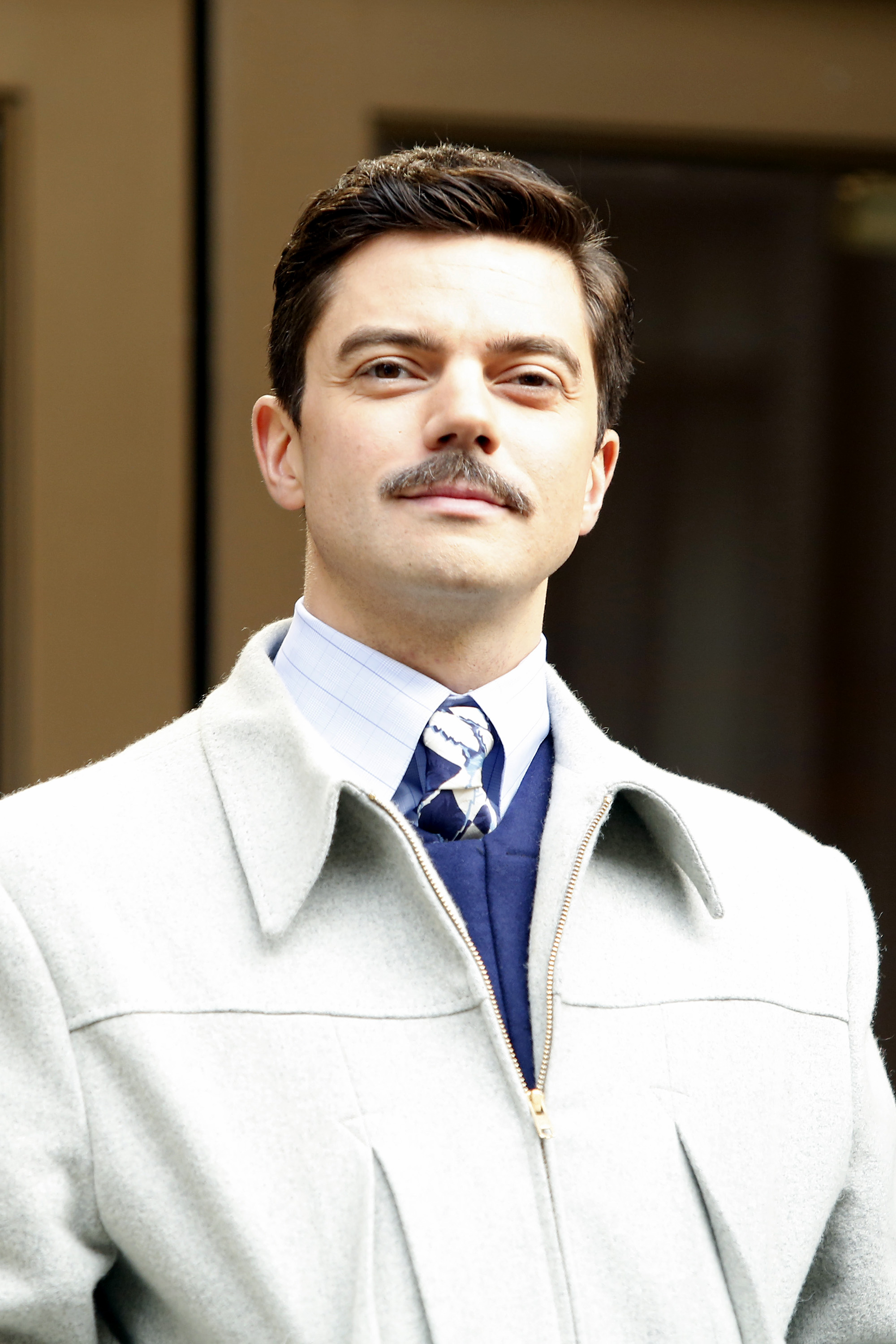 The Marvel Universe: Howard Stark