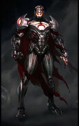 Space Ultron