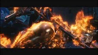 Ghost Rider MCU (2020) Trailer HD