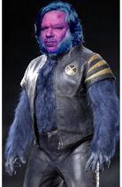 Matt berrry as beast 2