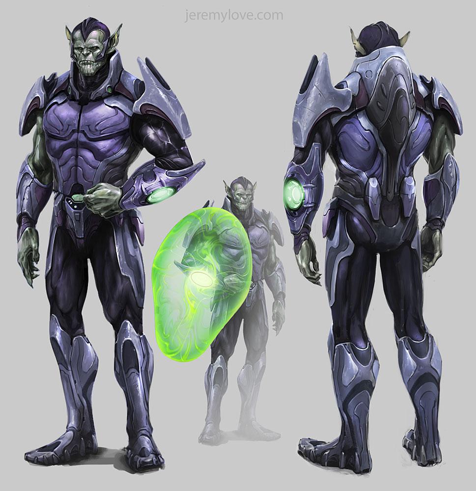 Titannus Ultimate Marvel Cinematic Universe Wikia Fandom