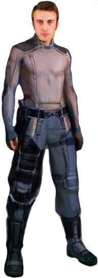 Captain manhattan