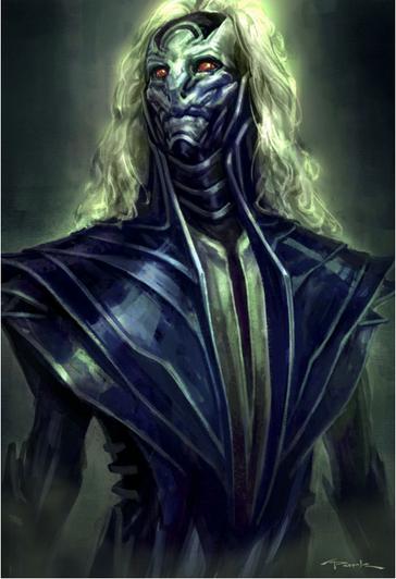 Wraith 4