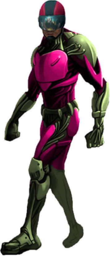 Hornet | Ultimate Marvel Cinematic Universe Wikia | FANDOM ...