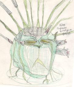 Kree Supreme Intelligence