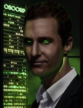 Norman Osborn (McC)
