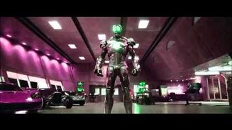 "Iron Man 4 (2020) TV Spot ""Titanium Man"" HD"