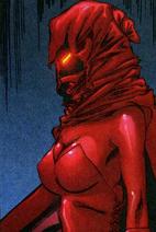 Crimson Cowl 2