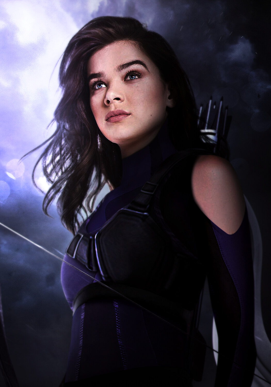 Kate Bishop Ultimate Marvel Cinematic Universe Wikia