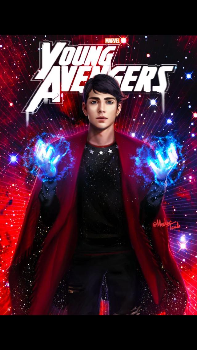 Wiccan   Ultimate Marvel Cinematic Universe Wikia   FANDOM