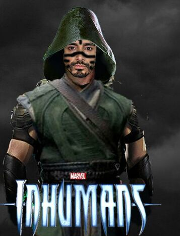 Karnak inhumans abc poster by laconvivencia datcaqs-fullview