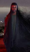 Tyrone Johnson (Earth-199999) from Marvel's Cloak & Dagger Season 1 Poster