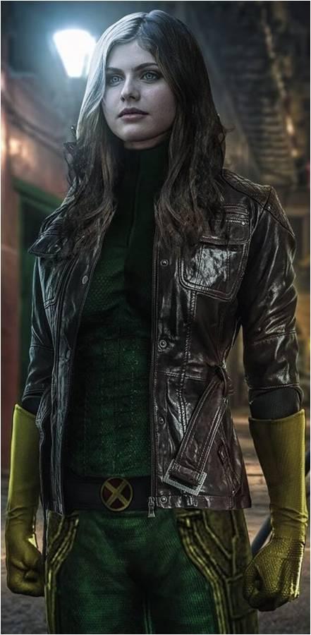 Rogue | Ultimate Marvel Cinematic Universe Wikia | FANDOM ...