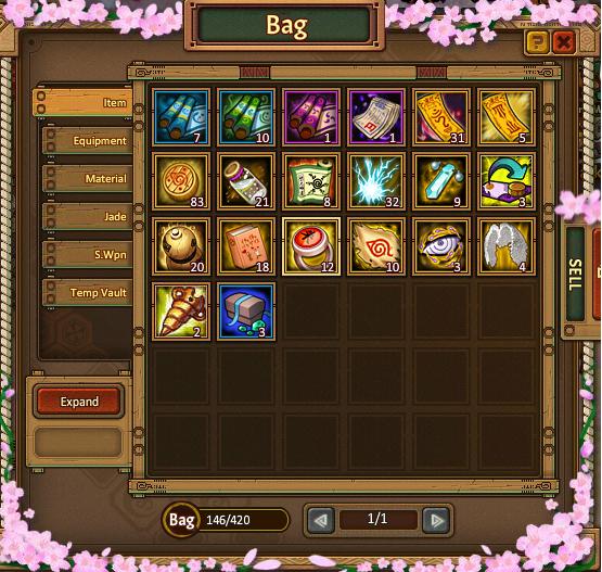 Item-Bag