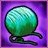150 Purple Silk
