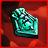 Heroism Amulet