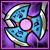 Wind Spirit Shuriken - A