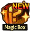 Magic Box Small Grid