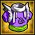 110 Purple Flame Armor