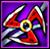 Blood Shuriken-A
