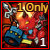The Son of Demons Icon