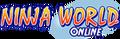 Ninja World Online Logo 2