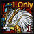 Dragon Horse Icon