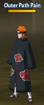 Trial of the Nine Tails Outer Path Pain