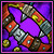 120 Violet Belt
