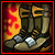 S Forge Demonic Boots